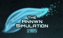 The Annwn Simulation 1985